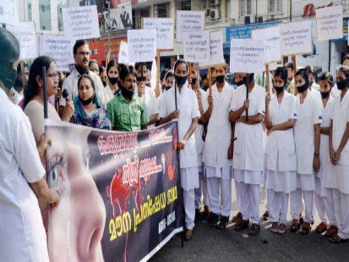 Probe into Dalit woman's murder on right track: ADGP