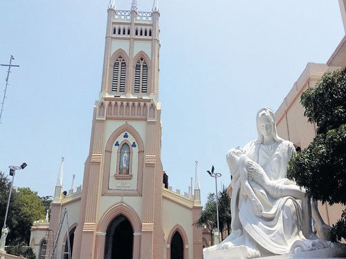 Basilica completes 175 years