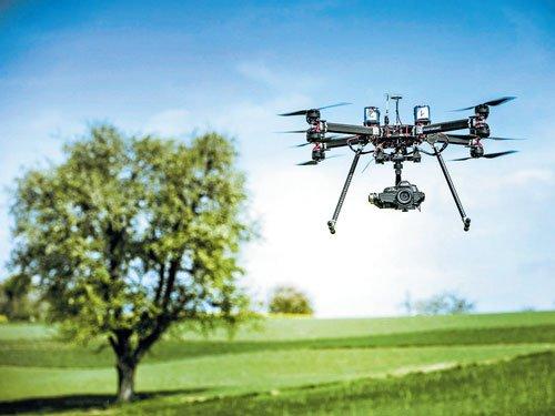 Soon, drones could transport organs for transplant