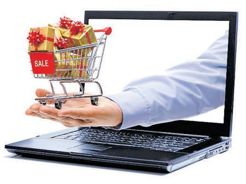 'India's eCom growing fastest'