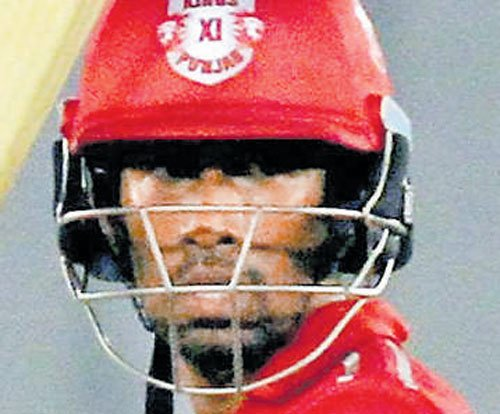 Having regained his form, stumper Saha credits mentor Sehwag for turnaround