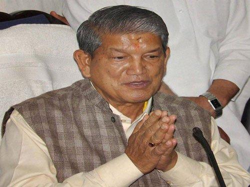 Rawat gets boost as Uttarakhand HC snubs rebel MLAs