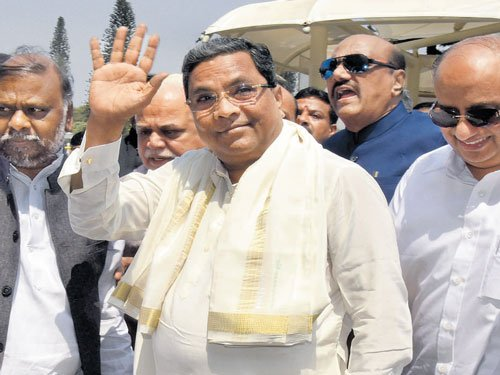 Cabinet reshuffle by month-end:CM