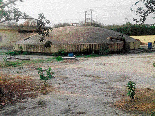 Treated water to Dwarka for non-drinking purposes