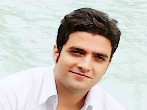 IAS 2nd rank holder from J&K wants to change perception about state