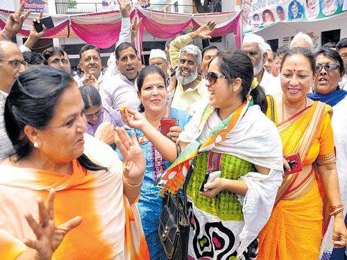 BJP admits defeat in U'khand trust vote