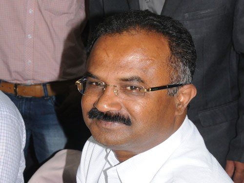 After public outcry, govt includes Bengaluru mayor in vision group