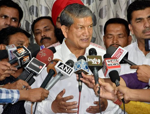 Judiciary has restored faith of people in democracy: Rawat