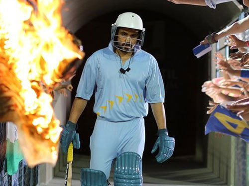 Controversy surrounding 'Azhar' was expected: Emraan Hashmi
