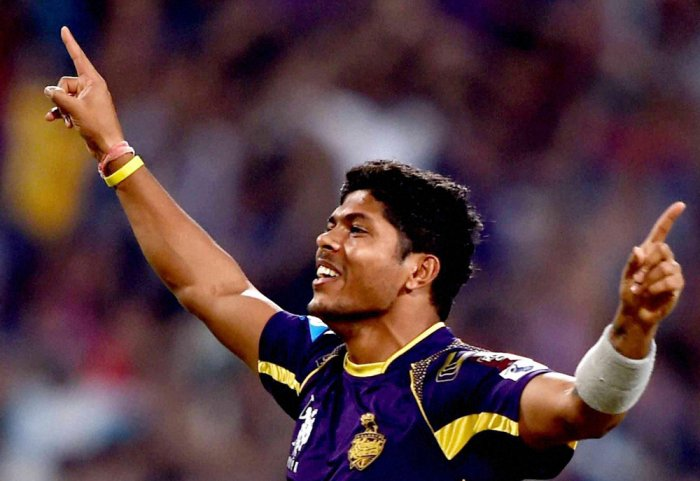 Bumrah's action suits yorker, my strength is outswing: Yadav
