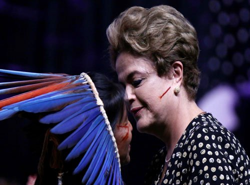 Brazilian Senate set to launch Rousseff impeachment