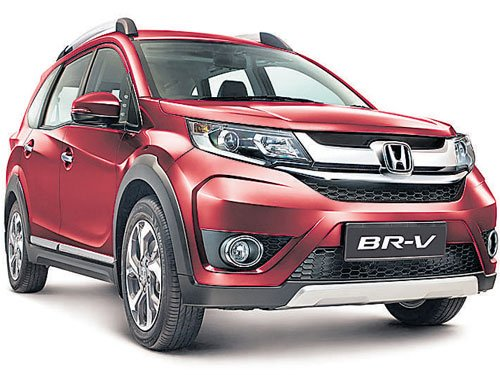 Honda India on expansion mode, invests Rs 380 cr