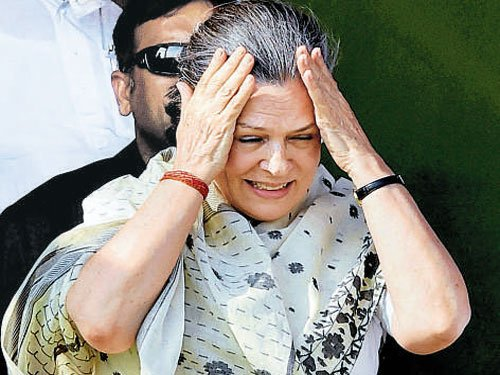 Middleman Michel claims he never met Sonia, Manmohan