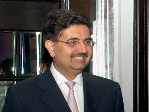 Uday Kotak sole Indian financier in Forbes' most powerful list