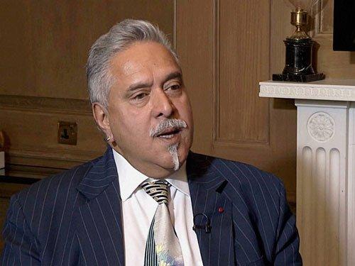ED seeks Interpol arrest warrant against Vijay Mallya
