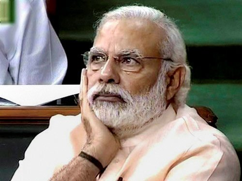 No political pressure on Modi degree: DU