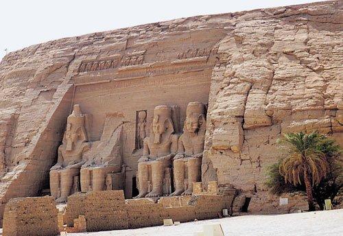 An Egyptian dream