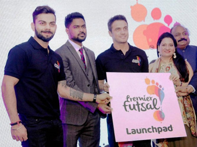 Premier Futsal League: Hunt for new faces begins