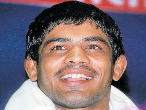Aggrieved Sushil seeks PM's help