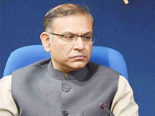 Bankruptcy law: Sinha says employees' rights to be foremost