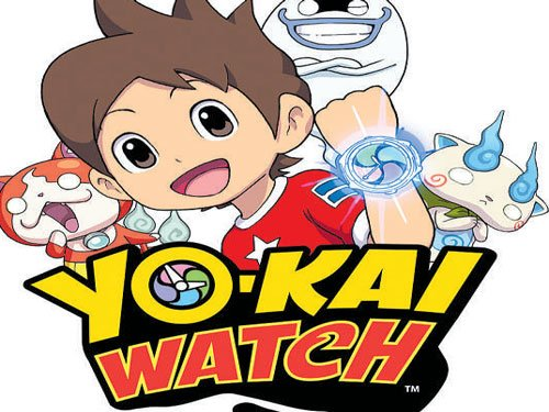 Yo-Kai Watch is a cute contender to the Pokemon throne
