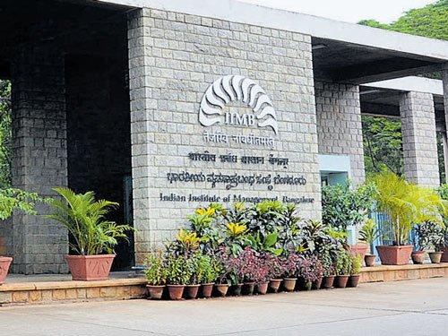 IIMB to offer open online courses in 73 govt colleges