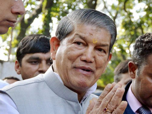 No CBI probe into sting op: Uttarakhand Cabinet