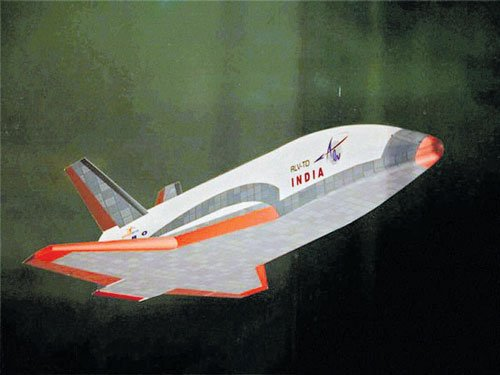 Isro all set to launch 'made-in-India' shuttle