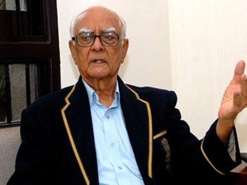 Former Test cricketer Shodhan passes away