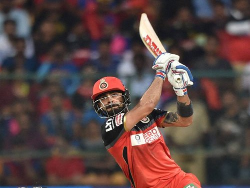I believe more in my ability to hit sixes, says Kohli