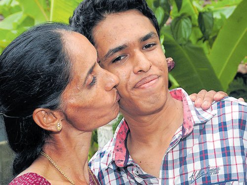 Bhadravathi boy scores 625/625