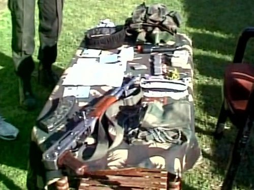 Two militants killed in separate encounters: Army