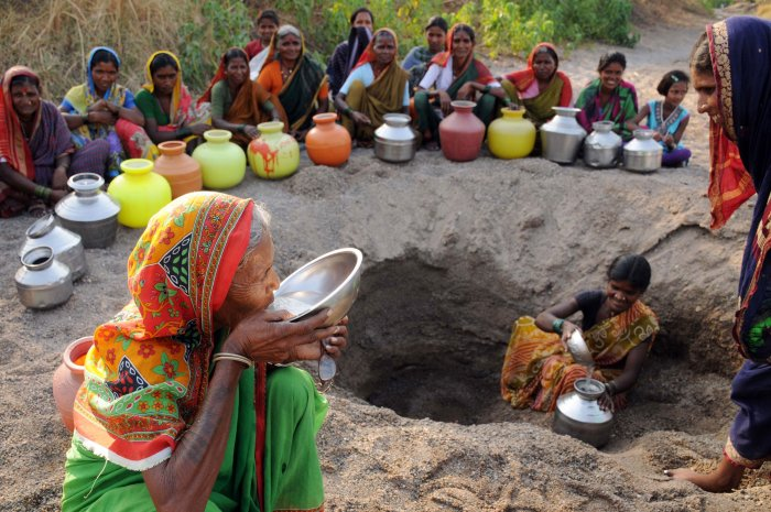 UK water experts develop device to help save lives in India