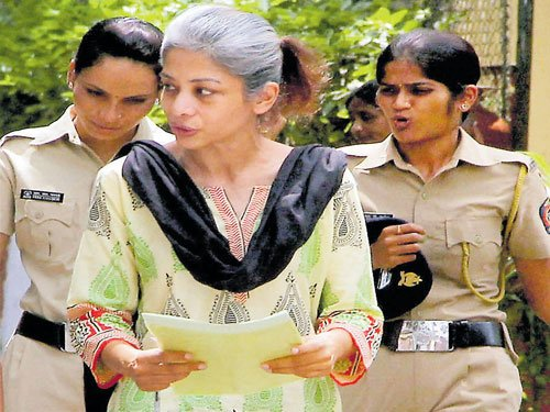 CBI seeks time in Sheena's case
