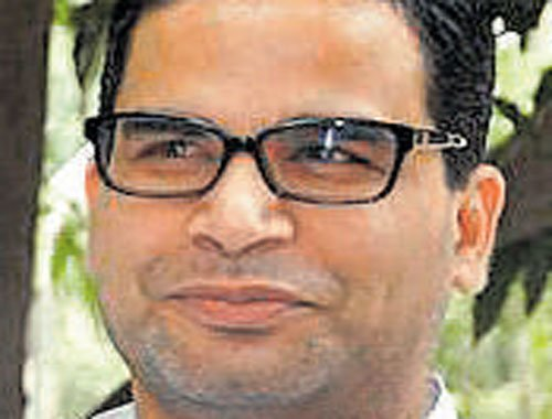 No hurdles in Kishor's way, Cong leaders tell high command