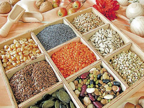 'No state should sell pulses at more than Rs 120/kg'