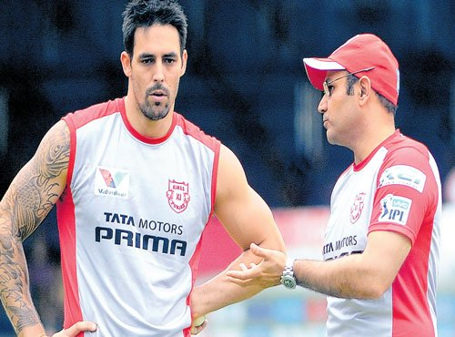 RCB look to step it up against wounded Kings
