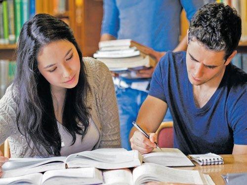 Plan the studies well