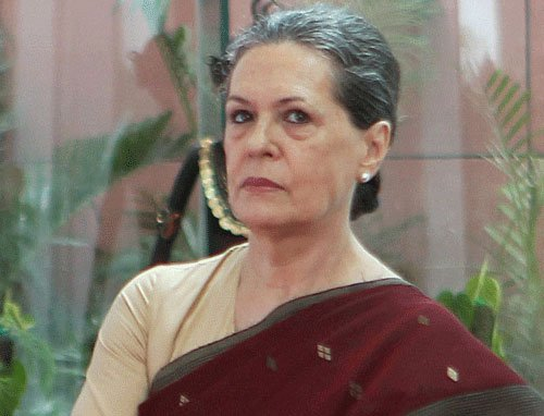 Sonia should continue as Congress chief: Amarinder