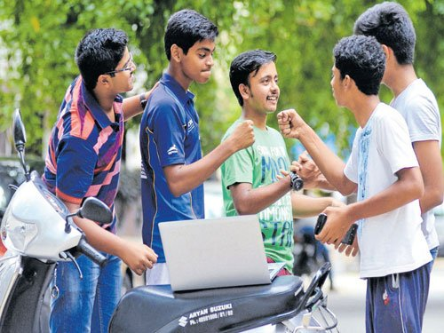 Colleges likely to raise cut off percentage