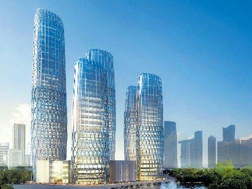 Carpets to adorn Abu Dhabi's new residences