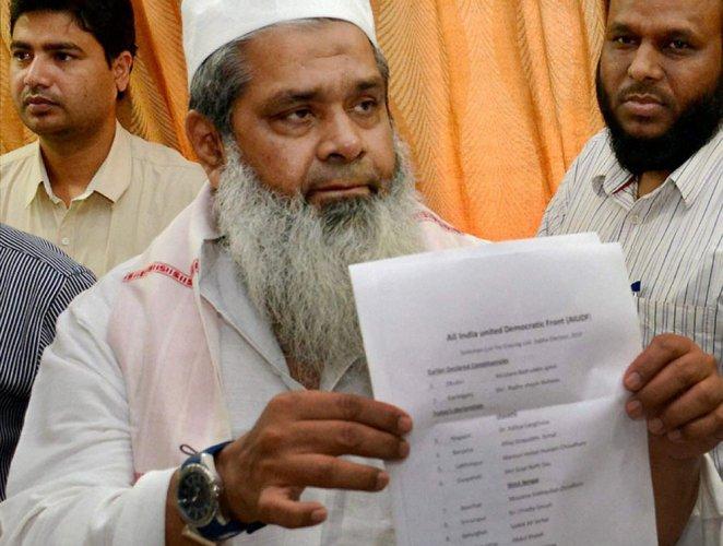 Ajmal's defeat shows shift in Muslim politics