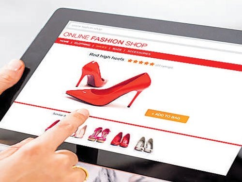 Online shopping more popular among consumers: Survey