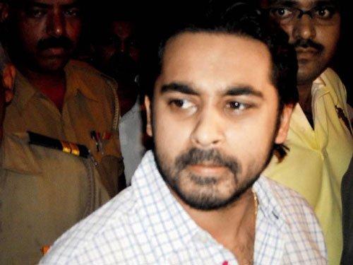 Nilesh Rane arrested in assault case, sent in judicial custody