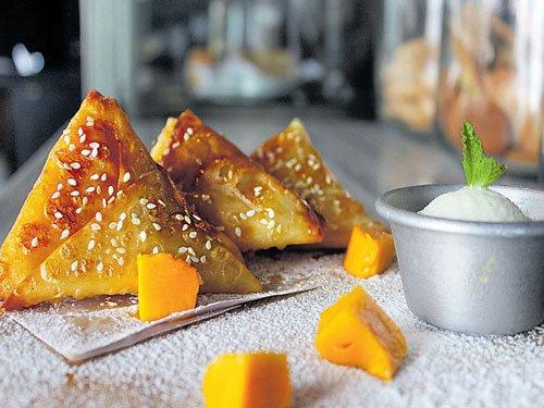 Get set for mango splendour