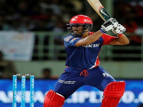 Karun sizzles in Delhi's win