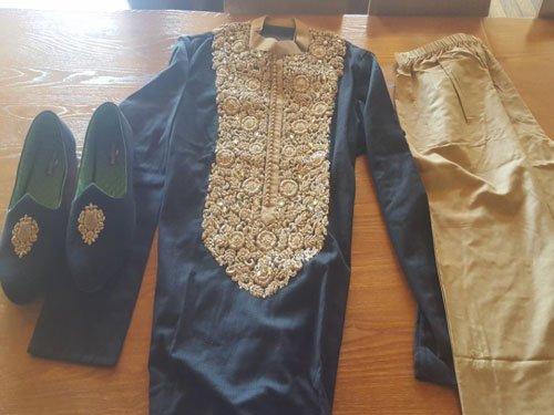 Deepika Padukone gifts Indian wear to 'xXx' director