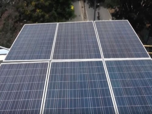 Govt to unveil new policy for solar manufacturing units