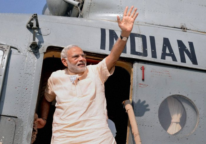 Prime Minister to visit Davangere on May 29