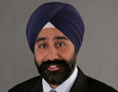 Sikh councilman called 'terrorist' in US; hits back